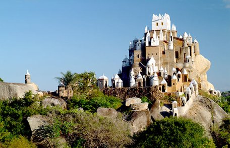 Castelo+Labirinto+de+Zé+dos+Montes